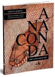 Anaconda – Horacio Quiroga