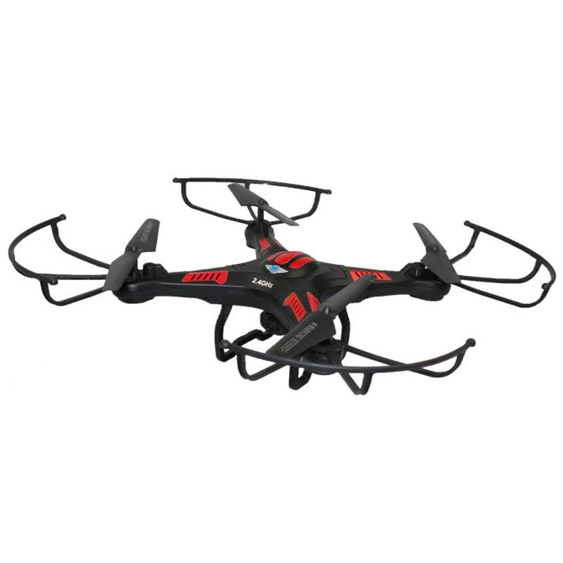 Flying Gadgets X-Cam Quadcopter Drone with HD Camera Drone