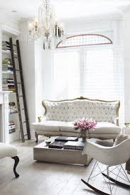Country French Living Rooms Houzz by 5 French Styling Tips Every Home Needs The Chriselle Factor