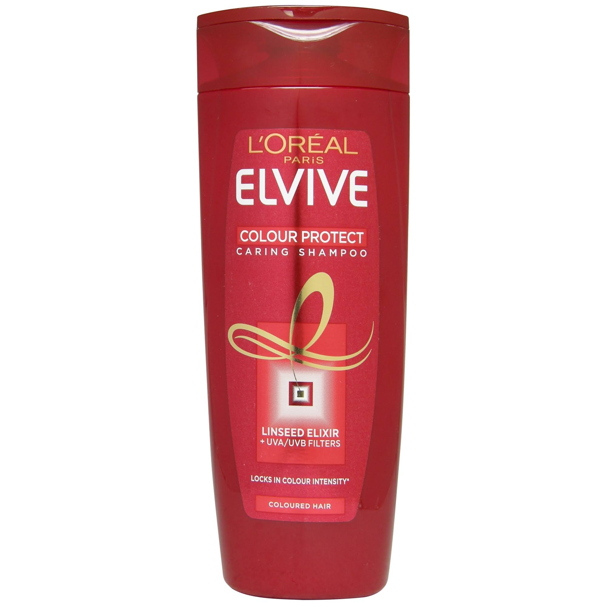 L'Oreal Elvive Colour Protect Shampoo 400ml