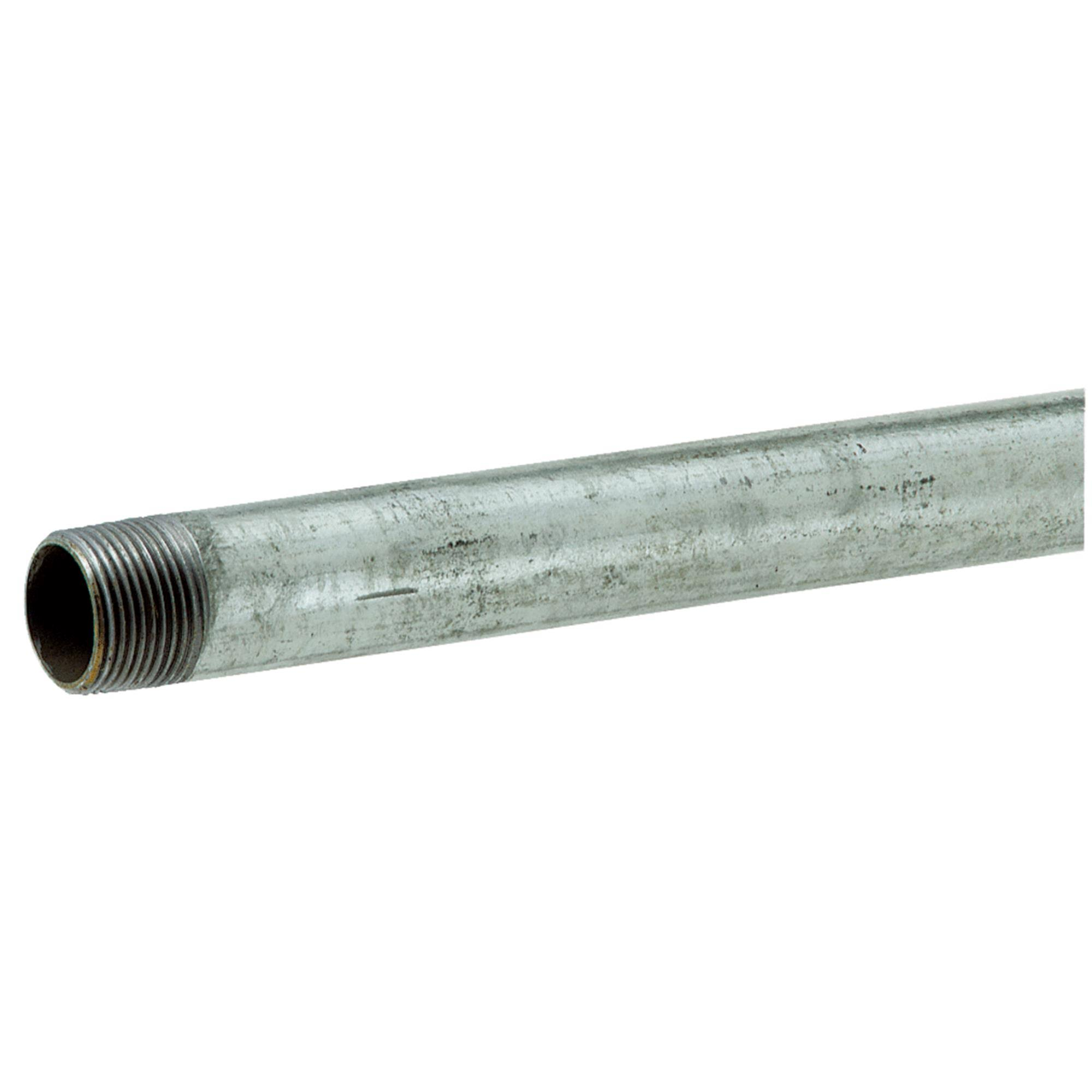 "Southland Galvanized Pipe - 1""x36"", 150 PSI"