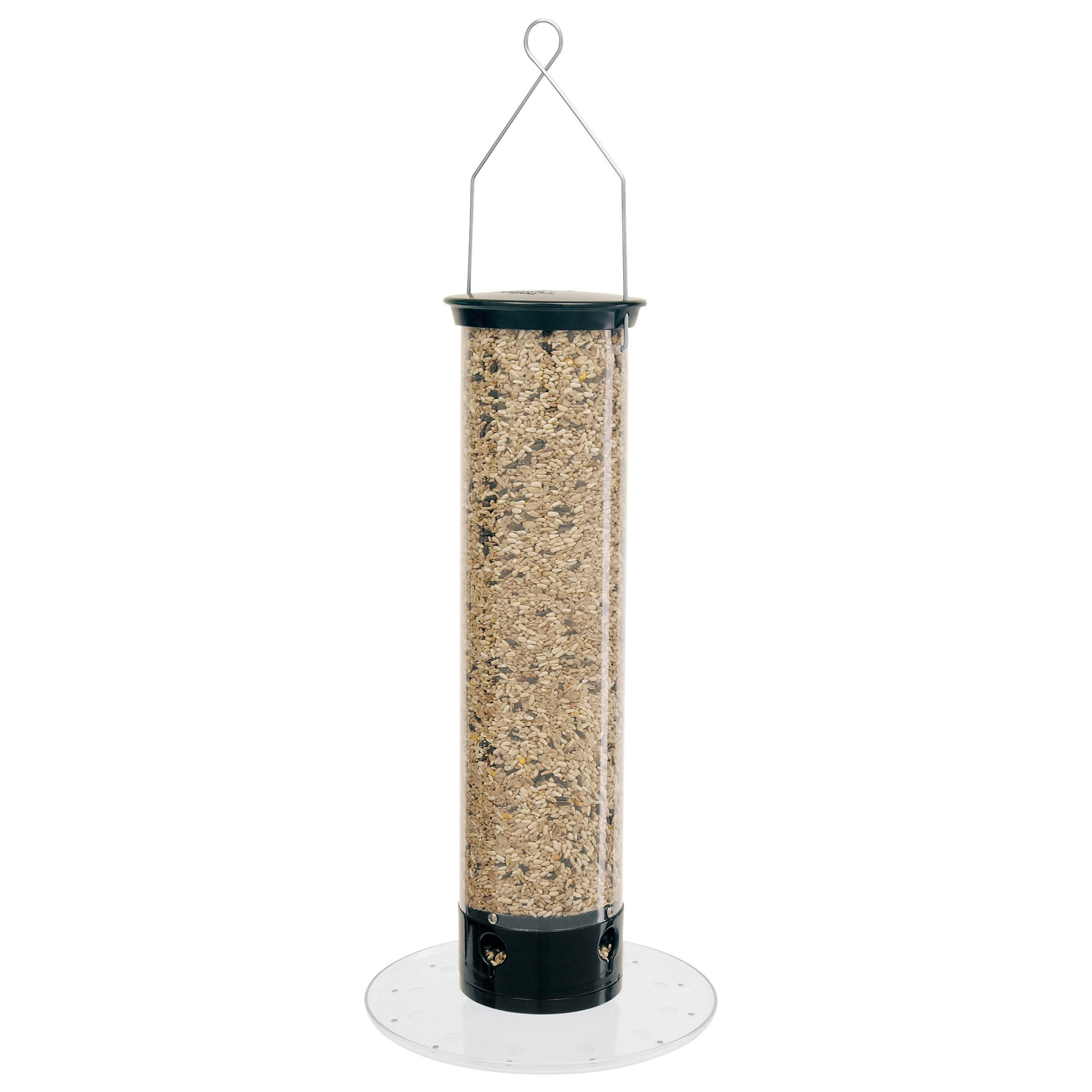 Droll Yankees 4 Port Hanging Bird Feeder