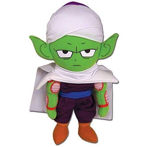 Dragon Ball Z GE52513 Cosplay Doll Plush - Piccolo