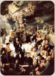 Папа подписал декрет о беатификации будущих Блаженных