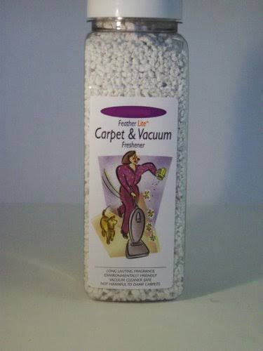 Feather Lite Fresh and Clean Carpet and Fragrance Granules