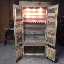 Sentinel Gun Cabinet Replacement Key by Gun Cabinet Made From Pallets Could Use Chicken Wire On The Doors
