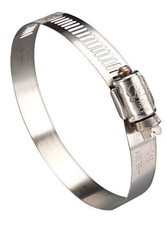 Tridon Hose Clamp Stainless Steel - 1-5/16""