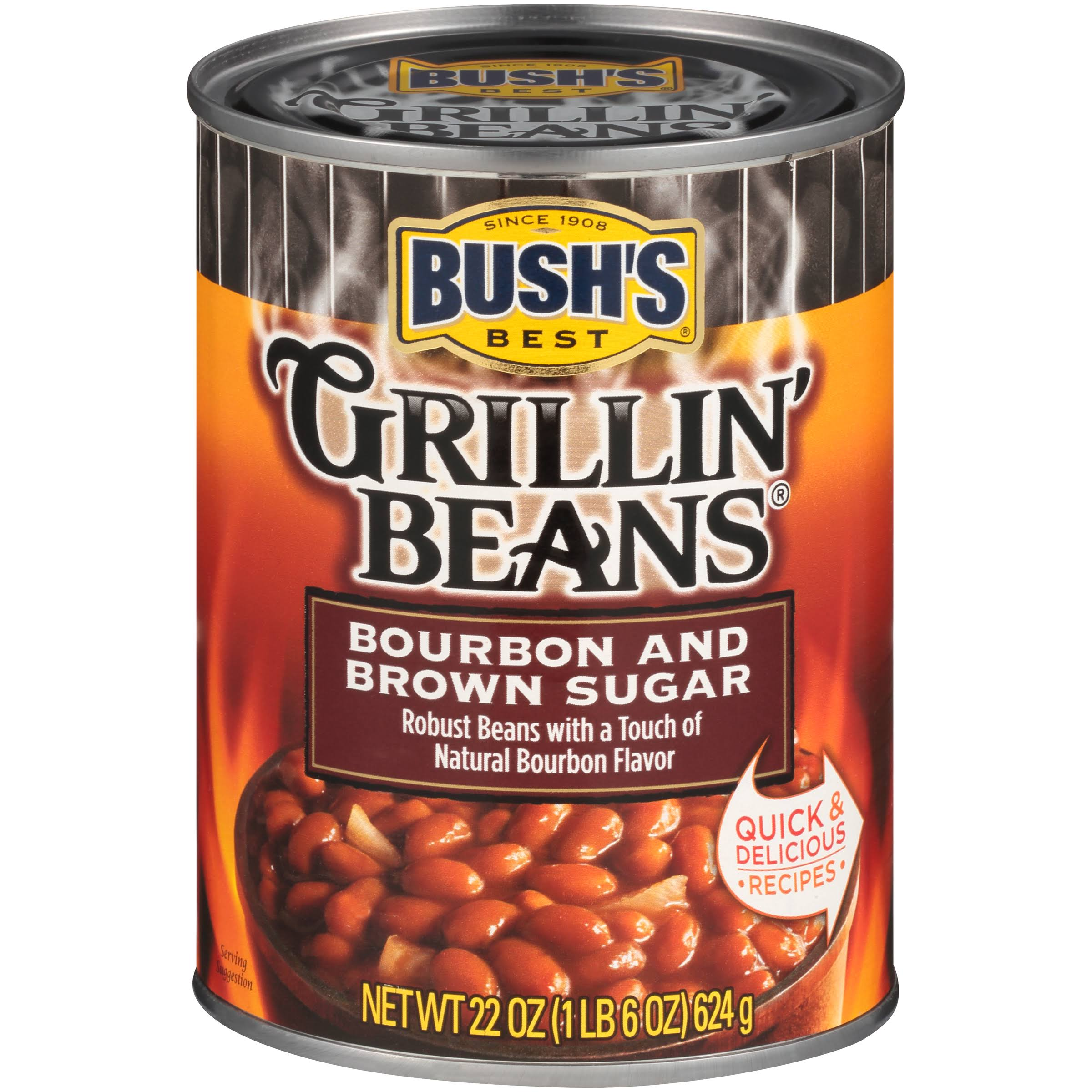 Bush's Best Original Baked Beans - 22oz