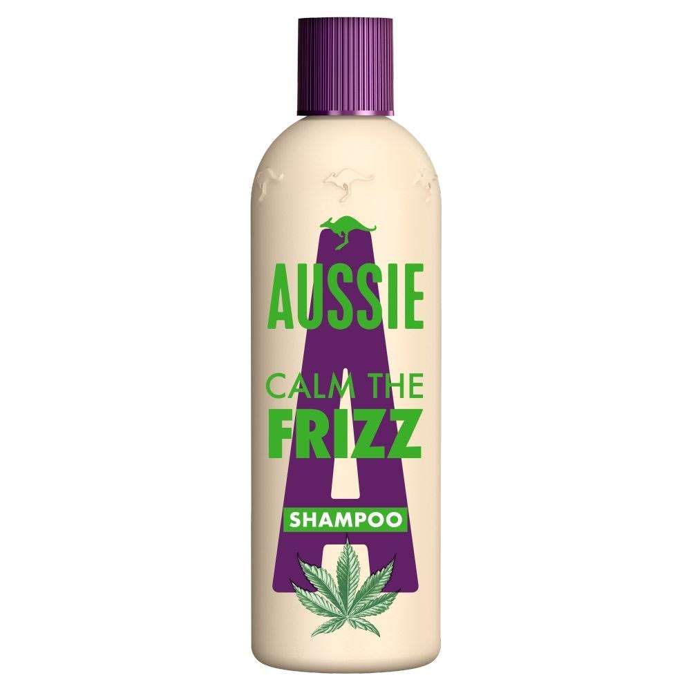Aussie Calm The Frizz Shampoo - 300ml