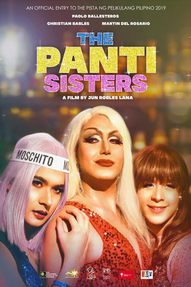 Image result for the panti sisters