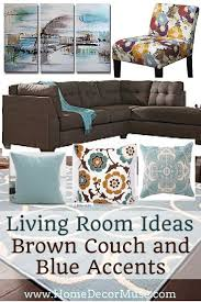 Brown Living Room Decorations by Best 25 Brown Living Room Furniture Ideas On Pinterest Brown