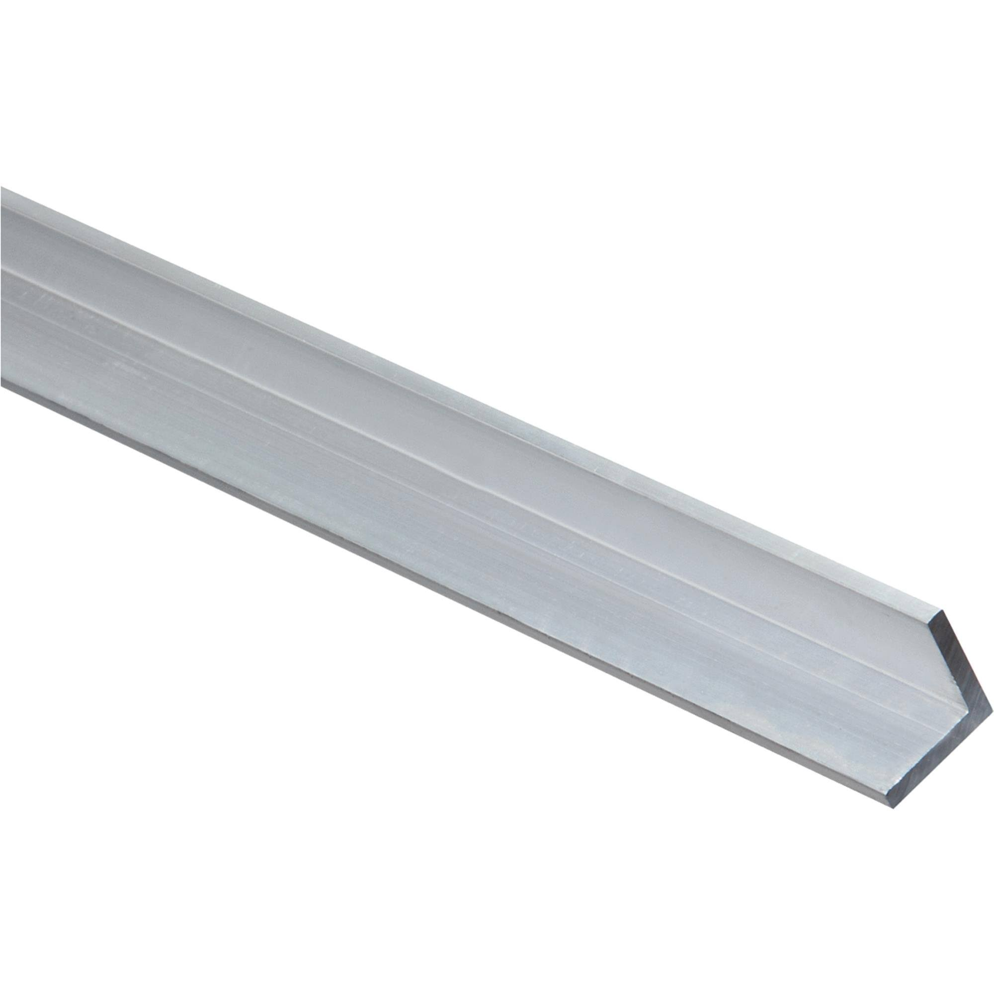 Stanley National Aluminum Solid Angle