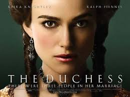 The Duchess film complet