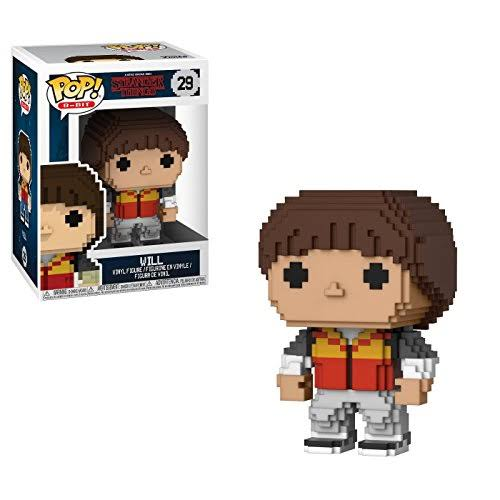 Funko Pop Stranger Things Vinyl Figure