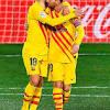 Huesca vs Barcelona, por La Liga Santander: gol, resumen y ...