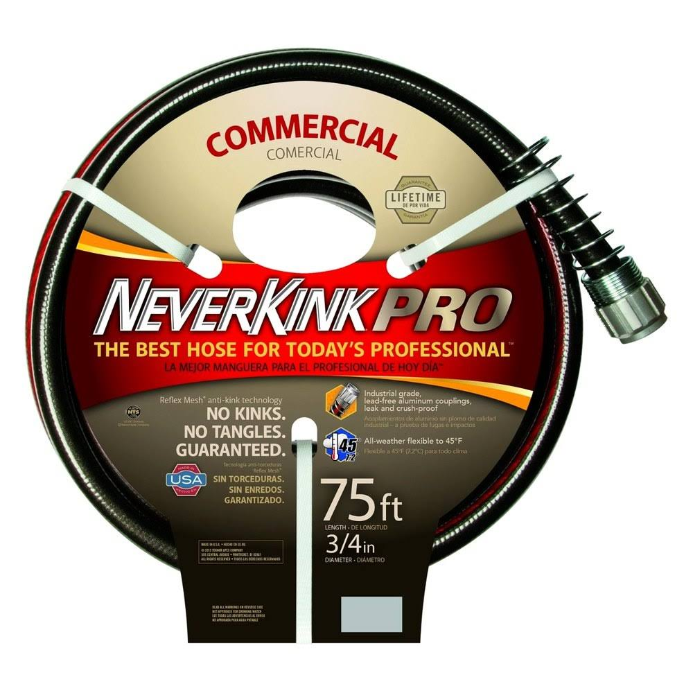 Teknor Apex Company Neverkink Commercial Hose