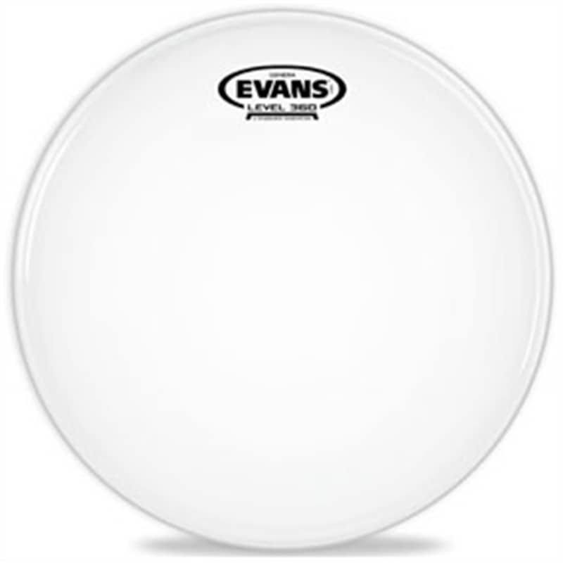 Evans G1 Coated Drum Head - 13""
