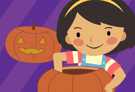 Steps To Carve A Pumpkin Worksheet by This Is The Way We Carve A Pumpkin Super Simple Songs
