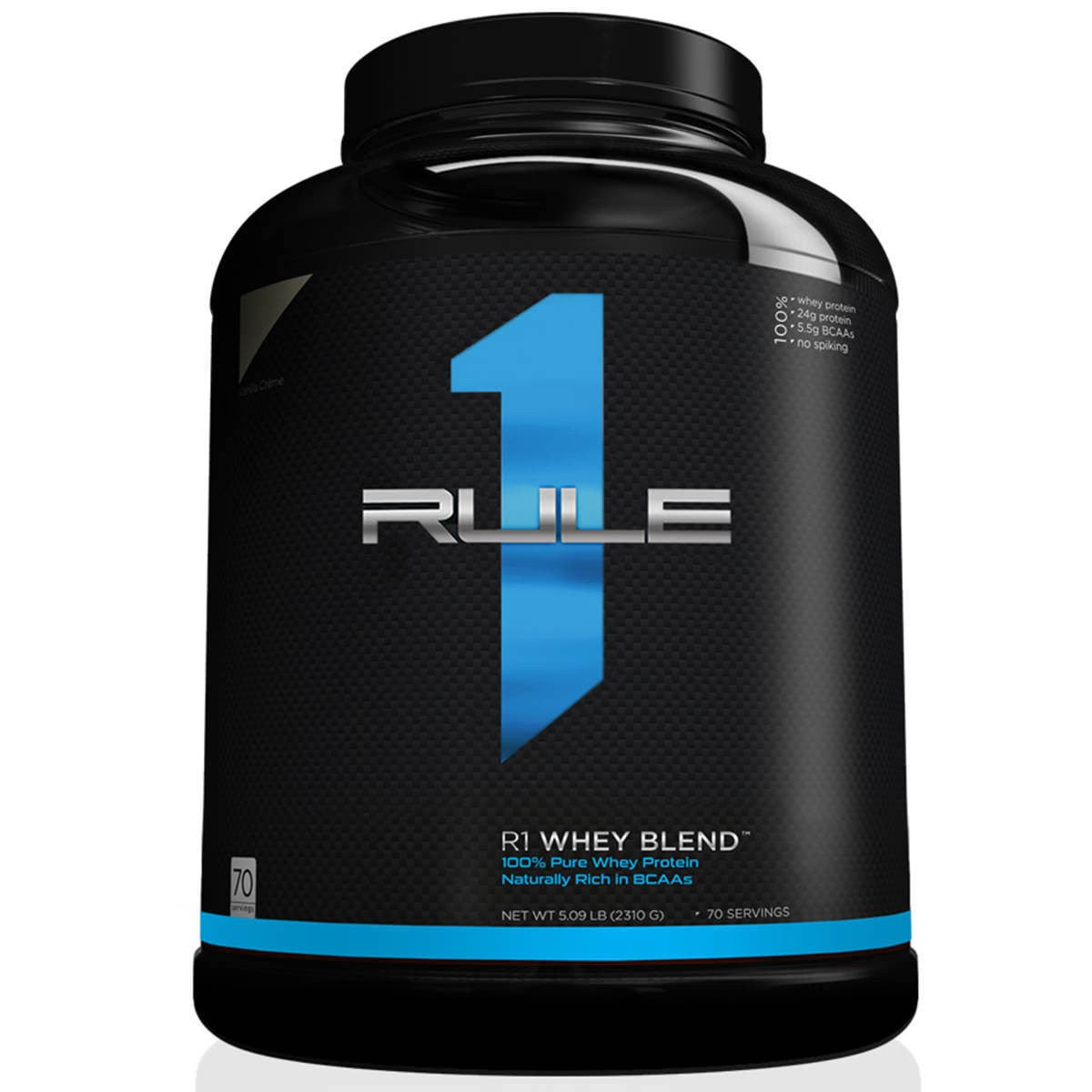 Rule 1 R1 Whey Blend - 2lbs Chocolate Peanut Butter