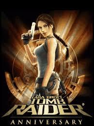 لعبة : Tomb Raider Anniversary Jar