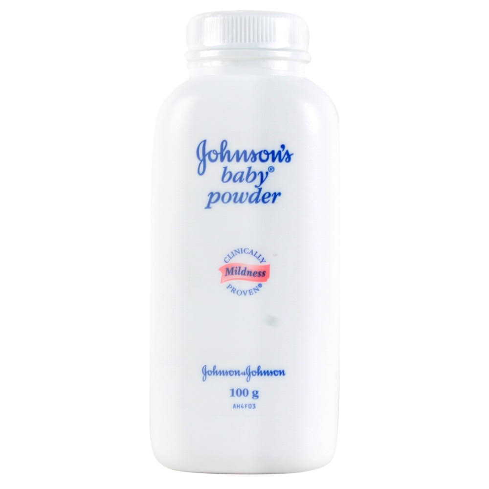 Johnsons Baby Powder - 100g