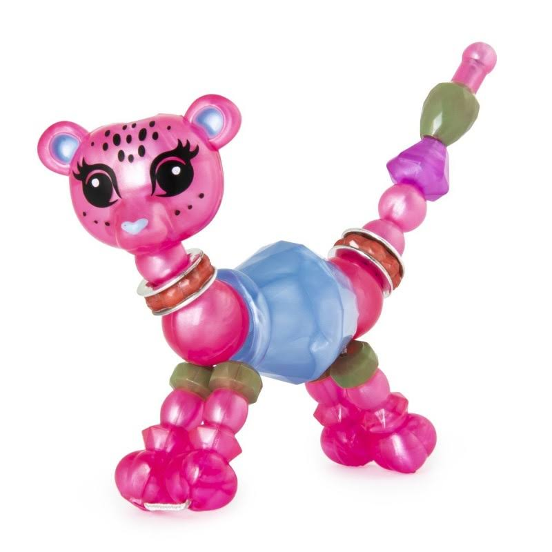 Spin Master Twisty Petz Charmy Cheetah Twist Bracelet - For Kids