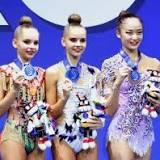 皆川夏穂, 世界新体操選手権, 日本, 決勝戦, ペーザロ