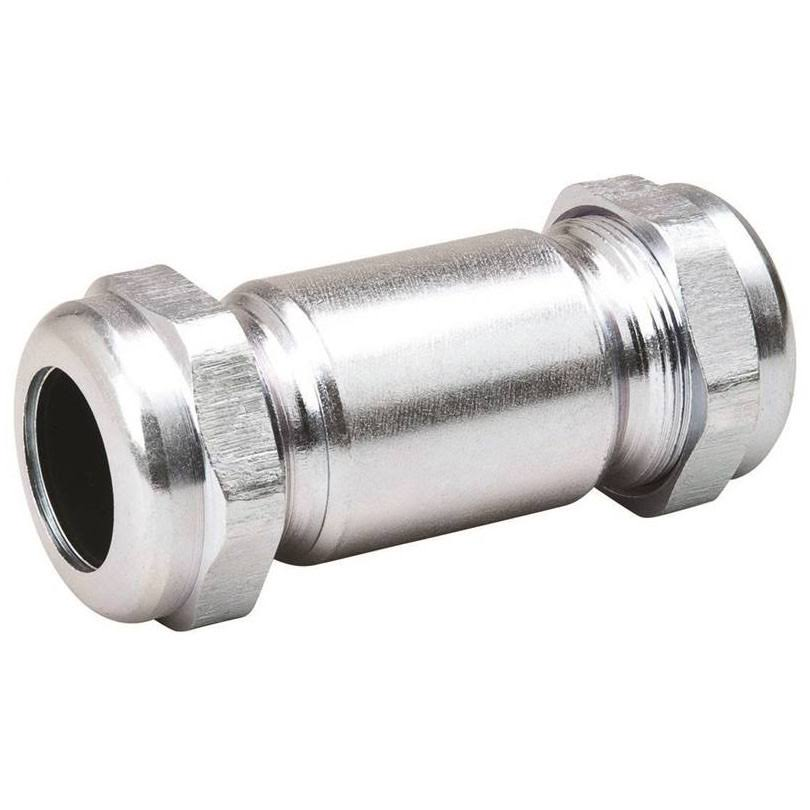 Mueller Industries 160-003 Galvanized Coupling