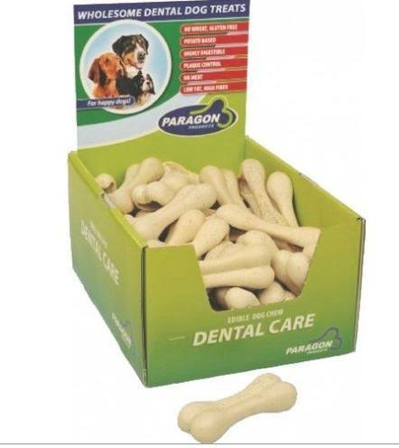 Whimzees Rice Bone Dog Treats