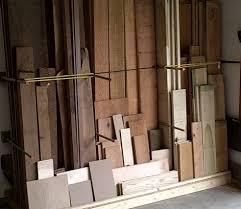 lumber rack youtube