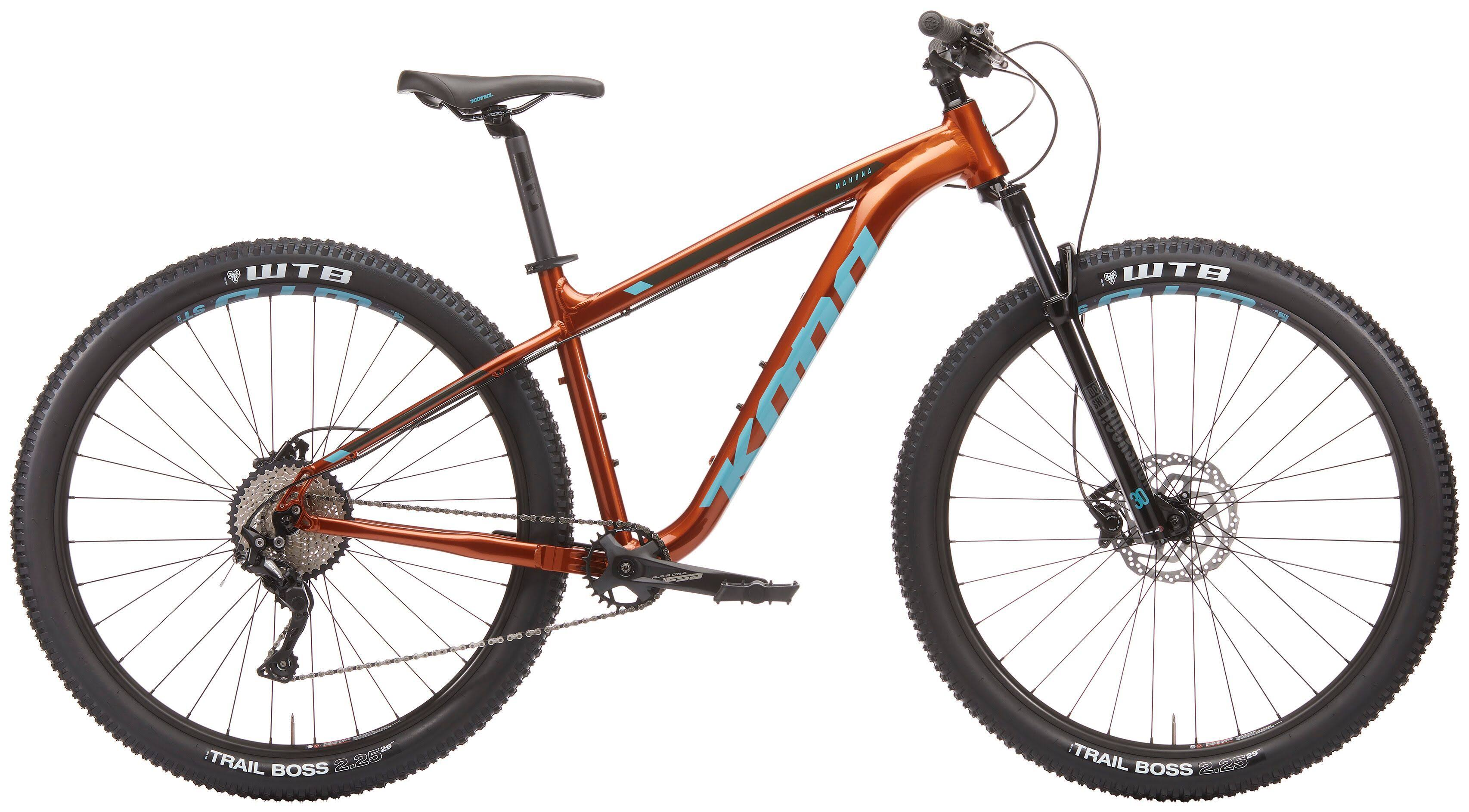 "Kona Mahuna 29"" 2020 Mountain Bike 
