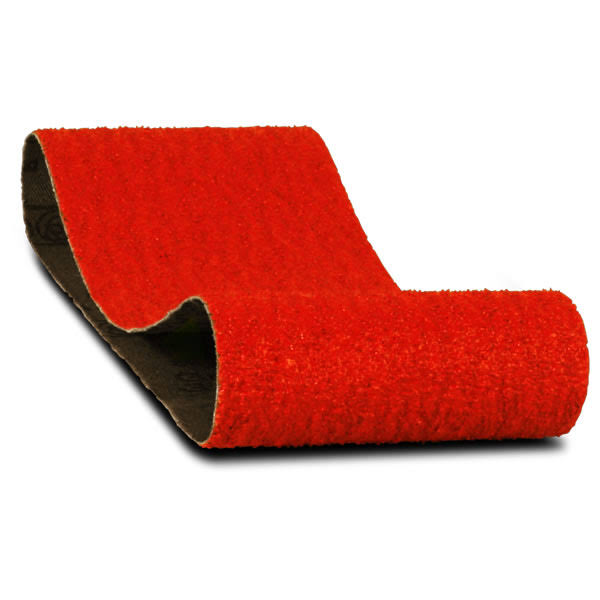 "Diablo Sanding Belts - Red, 3"" x 18"", 5pk"