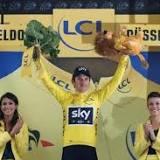 ツール・ド・フランス, 新城幸也, ツール・ド・フランス2017, バーレーン・メリダ プロ・サイクリングチーム, フランス, クリス・フルーム, ゲラント・トーマス
