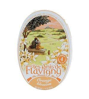 Flavingy French Mints - Orange Blossom