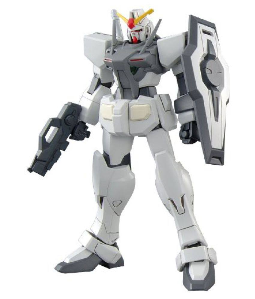 Bandai Hobby Gundam 00 Series #52: O Gundam Model Figure - 1:144 High Grade Scale