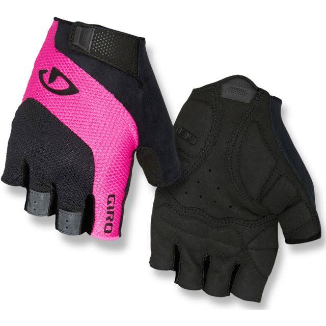 Giro Women's Tessa Gel Gloves Black / Pink