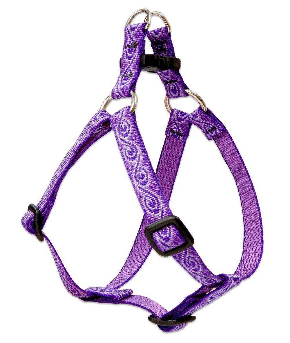 Lupine Inc 96995 1/2x12-18 Jelly Roll Dog Harness