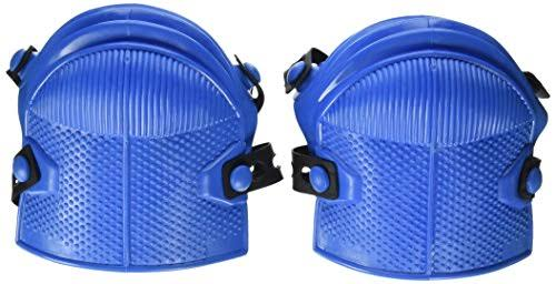 Kraft Tool Wl084 - Ultra Rubber Knee Pads -Pair