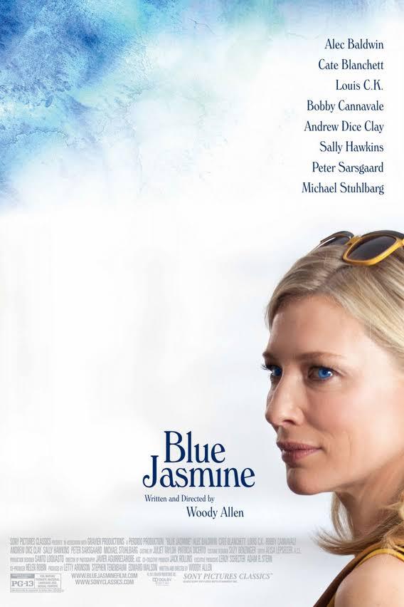 Blue Jasmine-Blue Jasmine