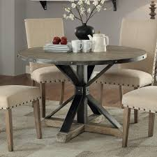 Value City Kitchen Table Sets by Coaster Tobin Rustic Table And Chair Set With Nailhead Trim