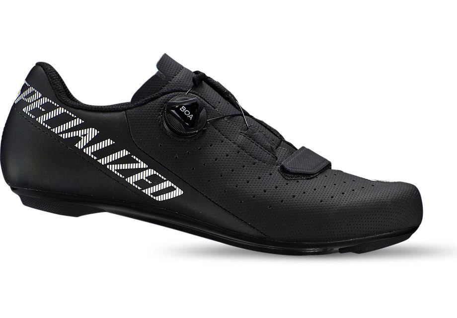 Specialized Torch 1.0 Cycling Shoes - Black, 48 EU