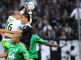 Saint Etienne – Bordeaux Pronostic Ligue 1 thumbnail