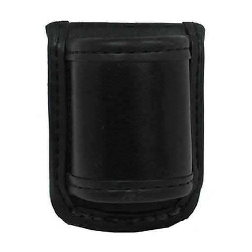 Bianchi Accumold Elite Compact Light Holder - Plain Black