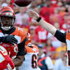 Bengals No. 1 Offense Gets Off Fast As Chiefs Catch Defense
