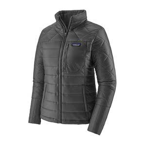 Patagonia Radalie Jacket - Women's -Forge Grey-Small