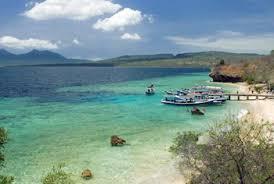 Menjangan Bali