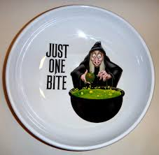 Halloween Candy Dish That Talks filmic light snow white archive october 2014