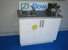 Foot Pedal Faucet Valve by Single Valve U2013 Izi Flowizi Flow