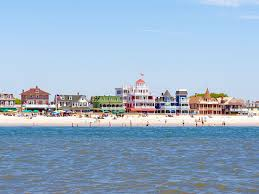 The 12 best beach towns to visit near Philly this summer