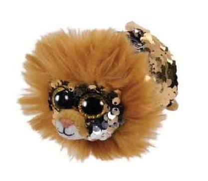 Ty Teeny Tys Flippables Regal Lion